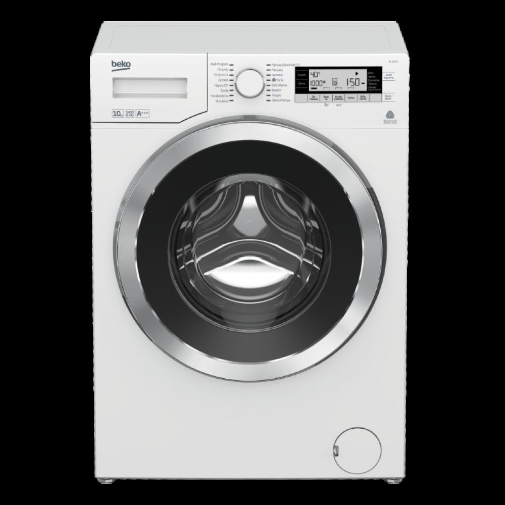 Beko BK 10141 E Çamaşır Makinesi