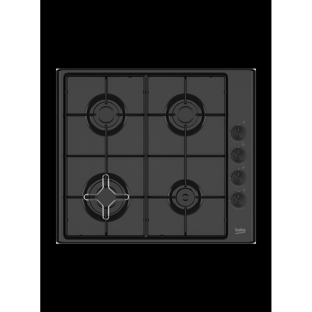 Beko AOMG 64160 DS Renkli Metal Tablalı Ocak