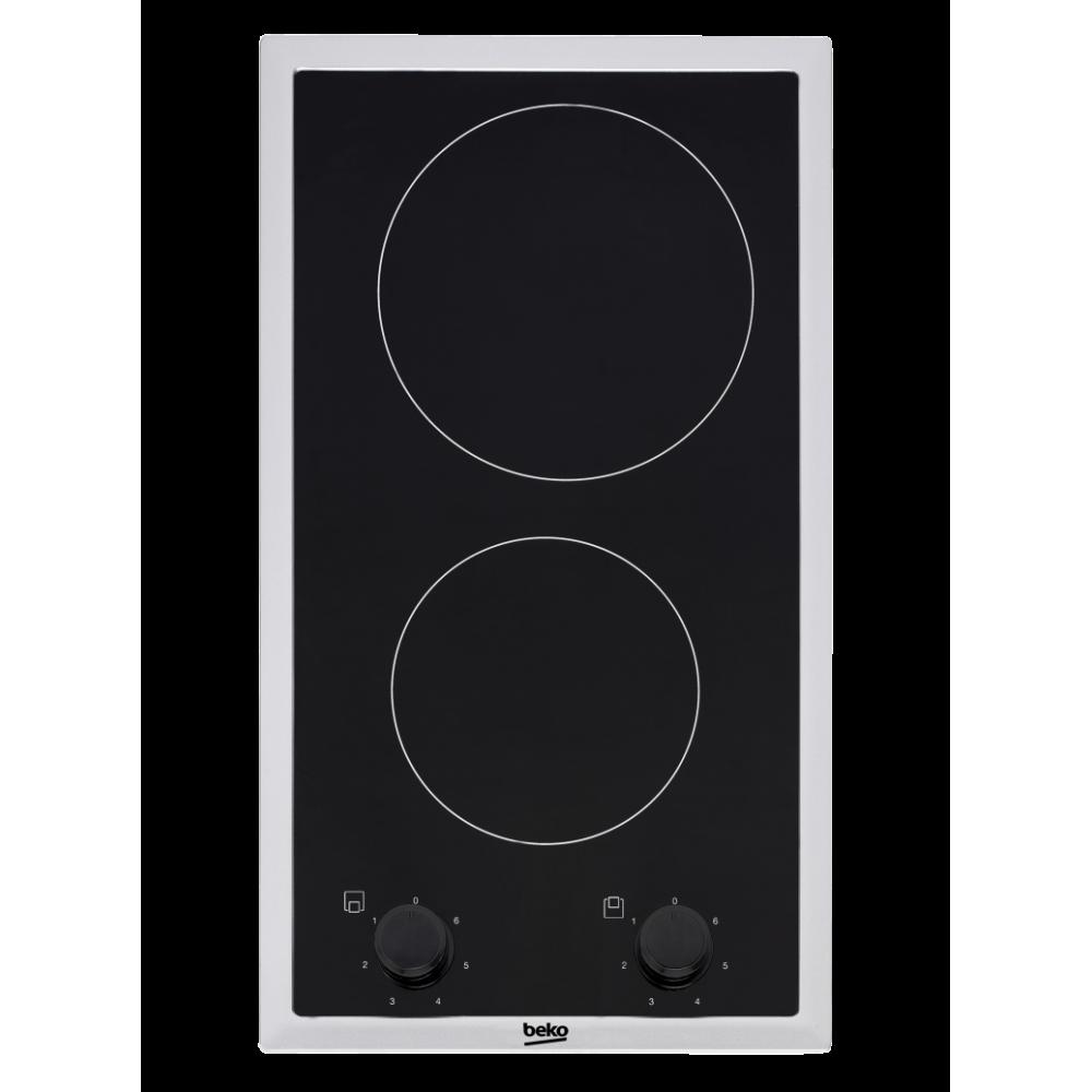 Beko AOV 32200 XS Ankastre Domino Ocak