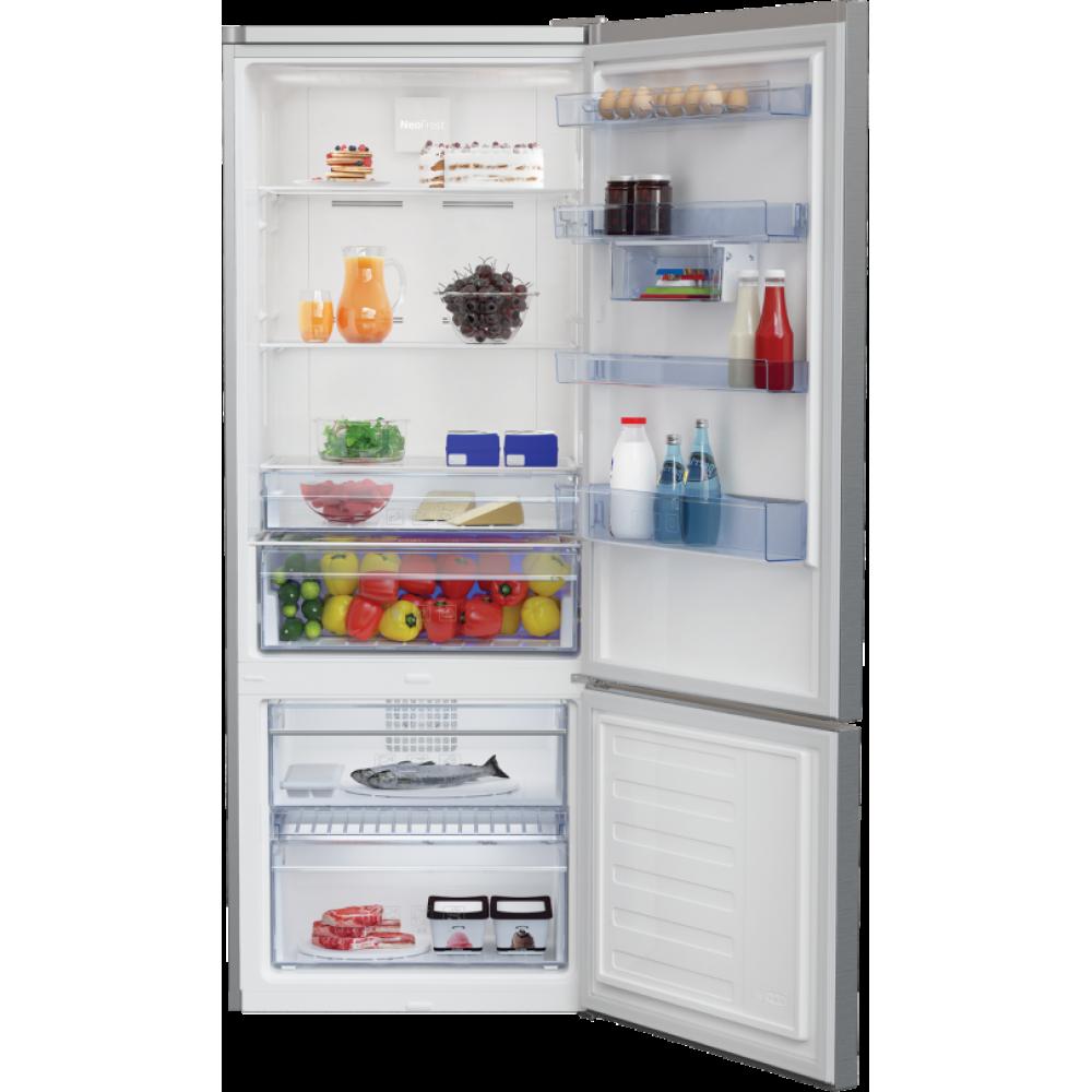 Beko 670530 EI Kombi Tipi Buzdolabı