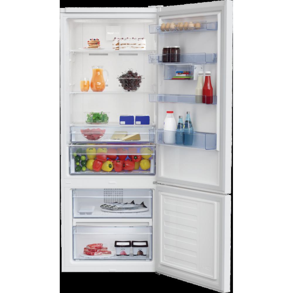 Beko 670530 EB Kombi Tipi Buzdolabı