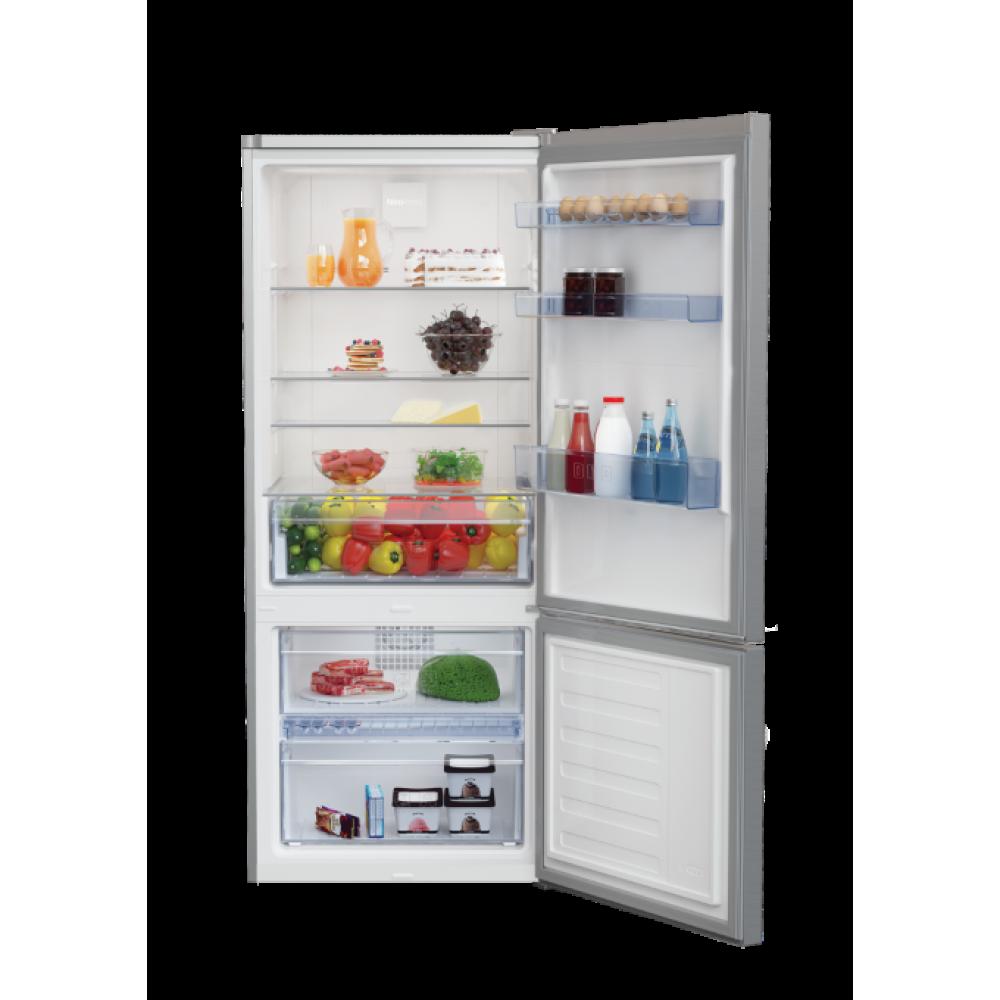 Beko 670480 MI Kombi Tipi Buzdolabı