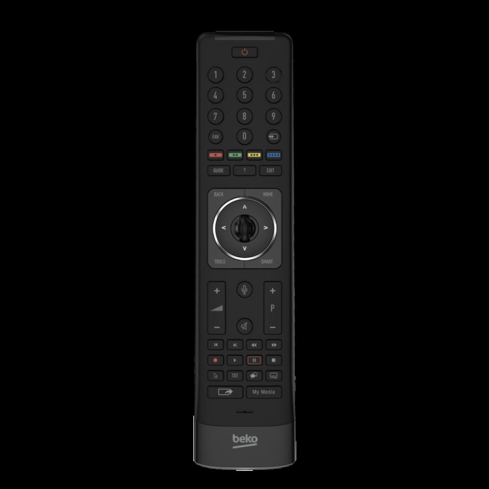 Beko B49L 9785 5S QUATRO UHD+ 4K TV