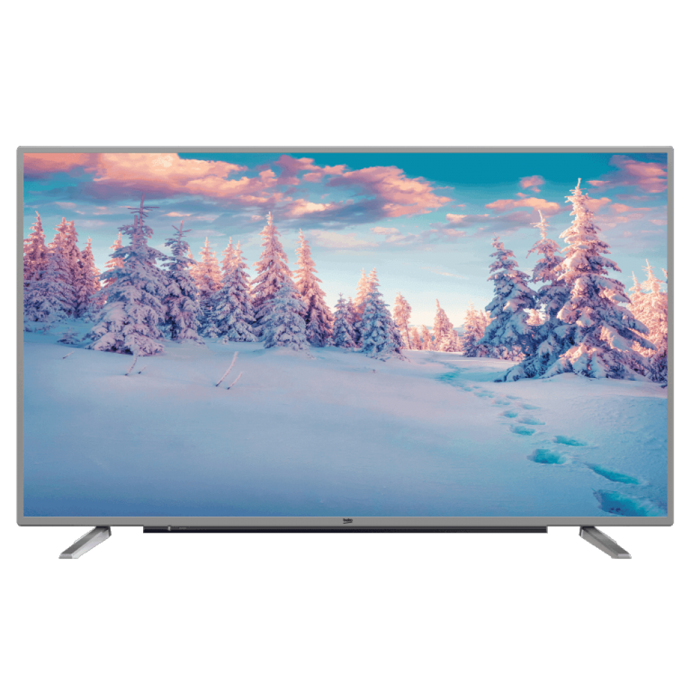 Beko B55L 8752 5S 4K Crystal TV