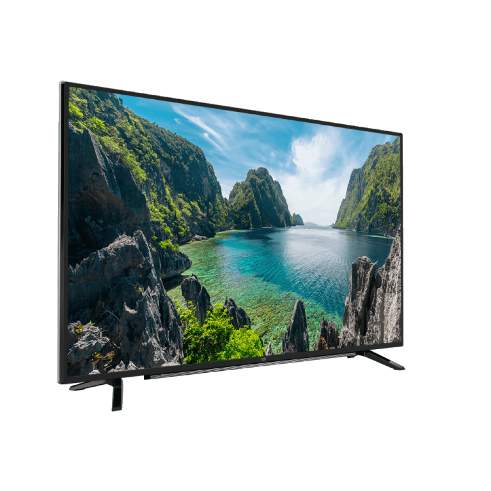 Beko B49L 8840 5B 4K Crystal TV