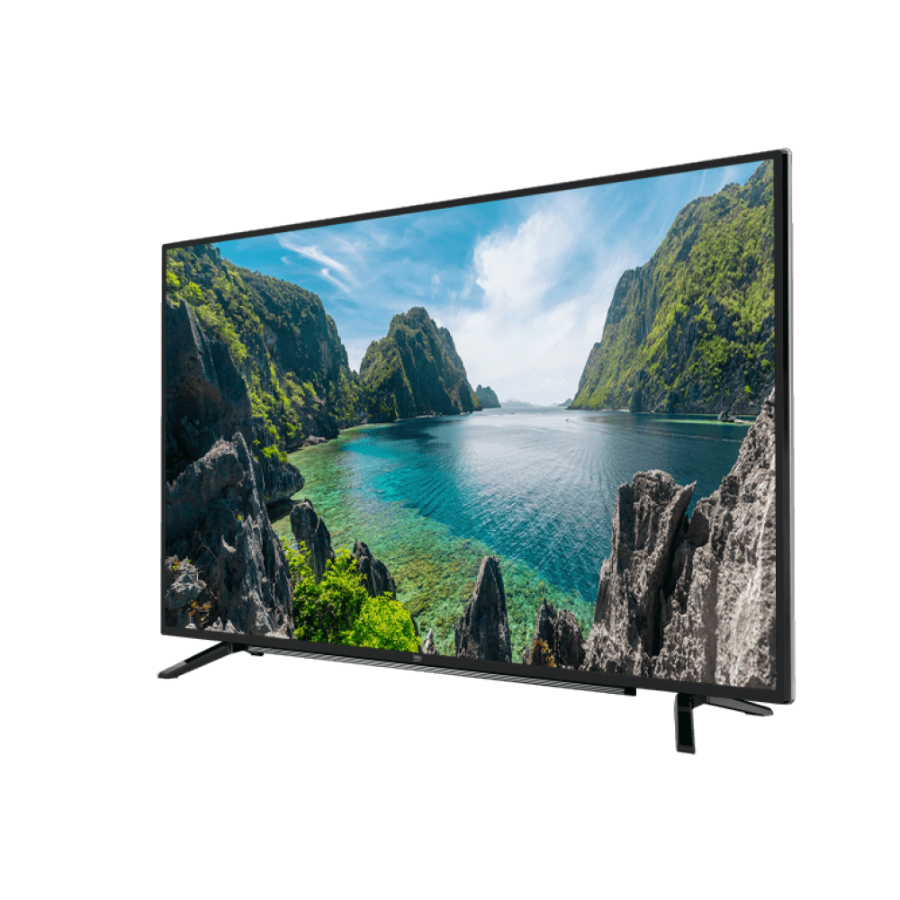 Beko B43L 8840 5B 4K Crystal TV