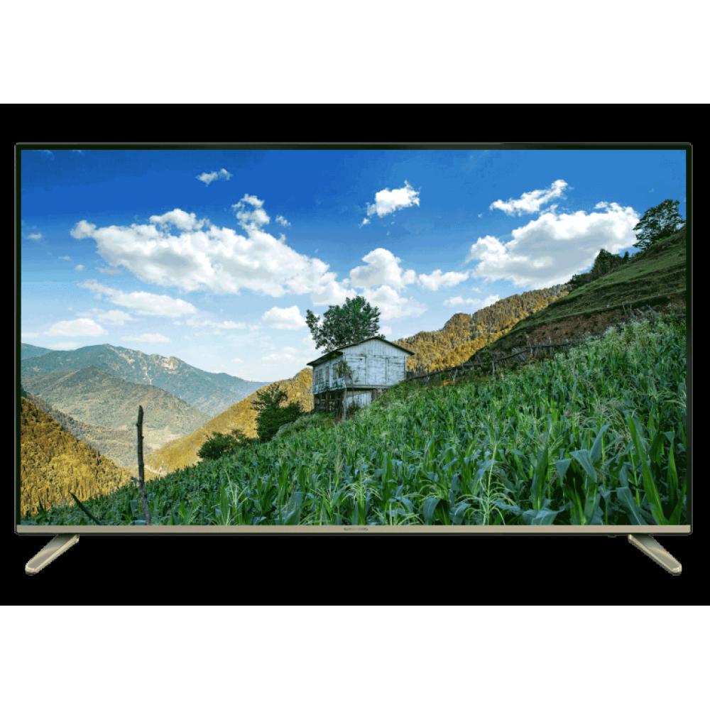 Grundig BARCELONA 58 GCU 8905B 4K UHD TV