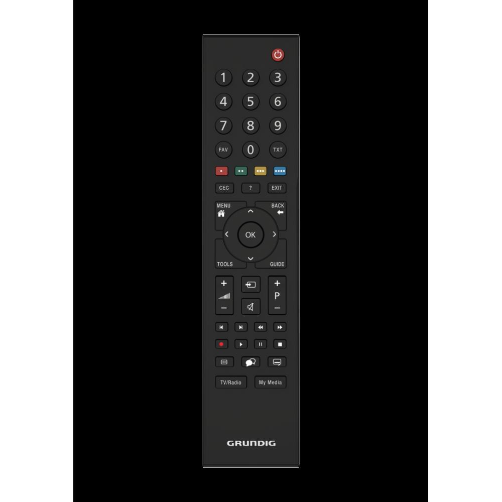 Grundig Dortmund 43 CLE 5845 AN- LED TV