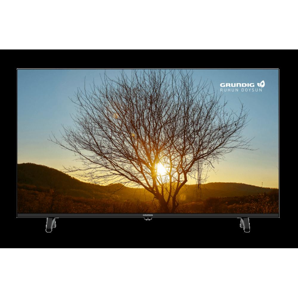 Grunding 40 Hamburg GDF 5955B LED TV
