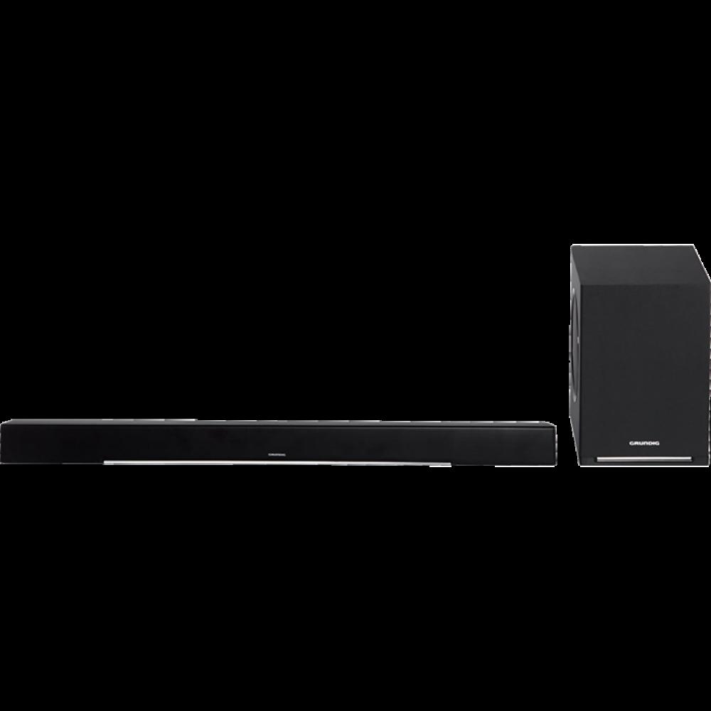 Grundig FineArts MR 8000 WiFi Soundbar Hoparlör
