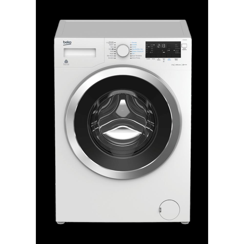 Beko BK 10141 EY Çamaşır Makinesi