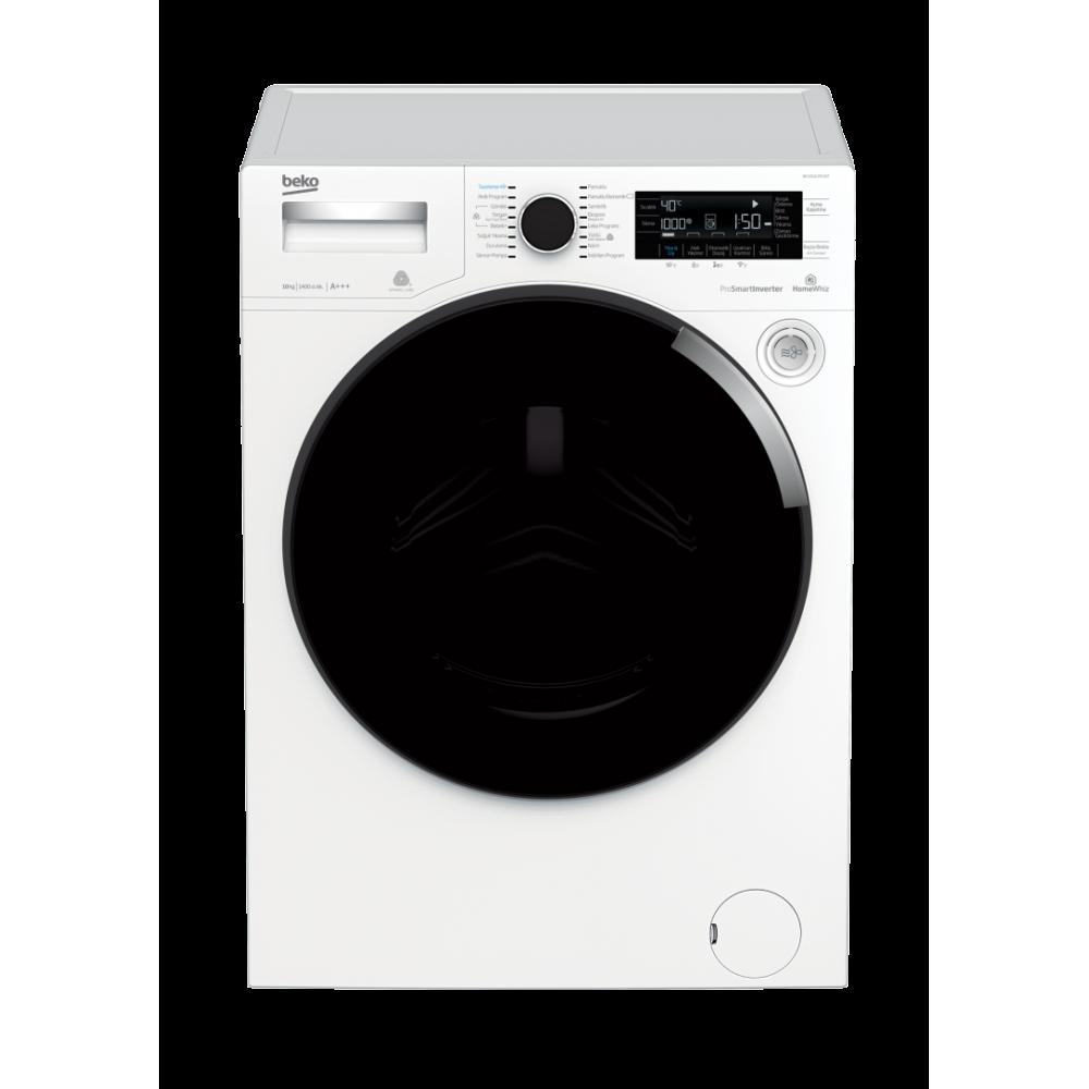Beko BK 10141 PR CNT Çamaşır Makinesi