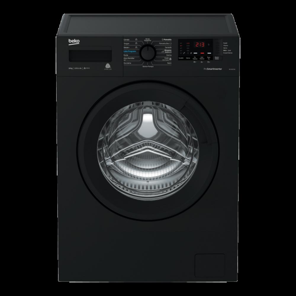 Beko BK 10122 DA Çamaşır Makinesi
