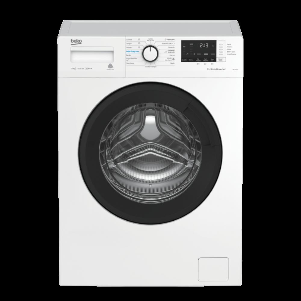 Beko BK 10122 D Çamaşır Makinesi