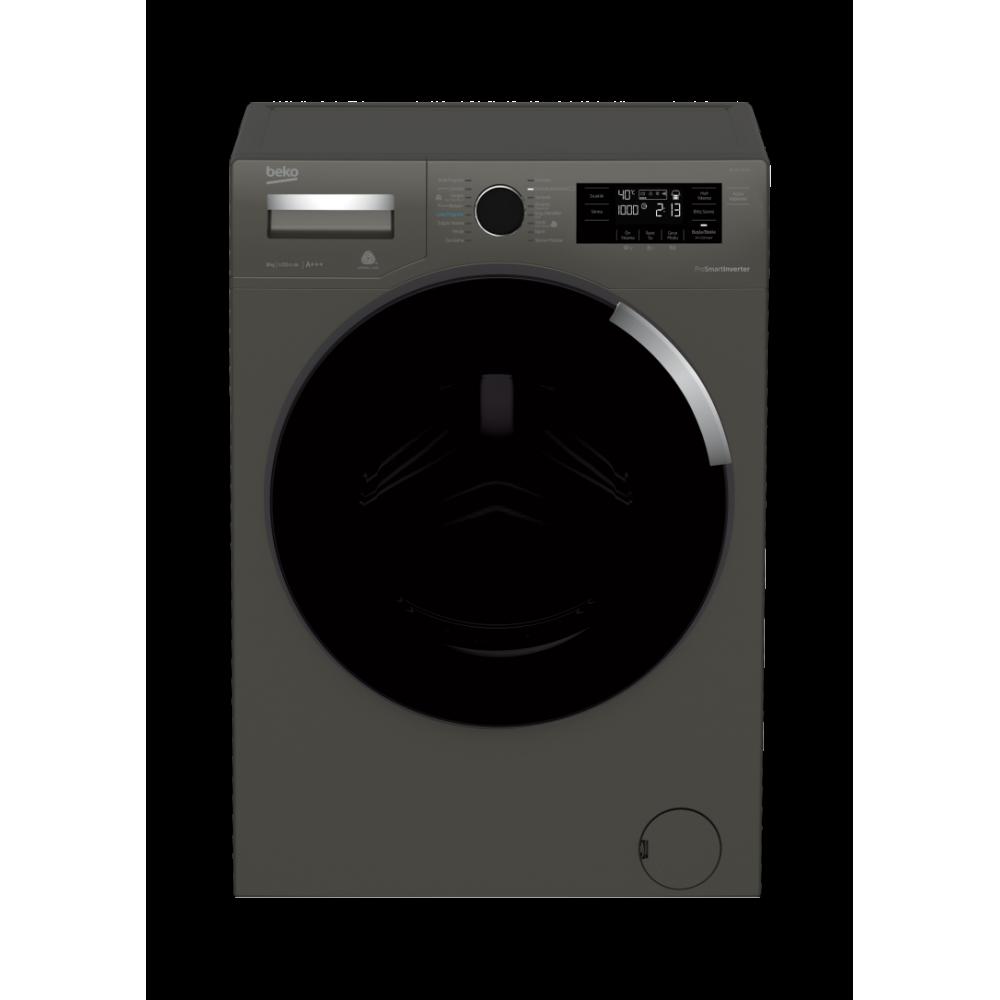 Beko BK 9121 PRMG Çamaşır Makinesi