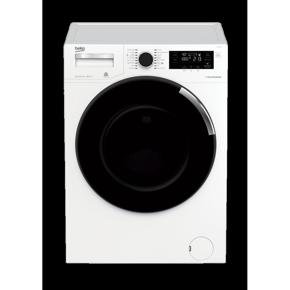 Beko BK 9121 PR Çamaşır Makinesi