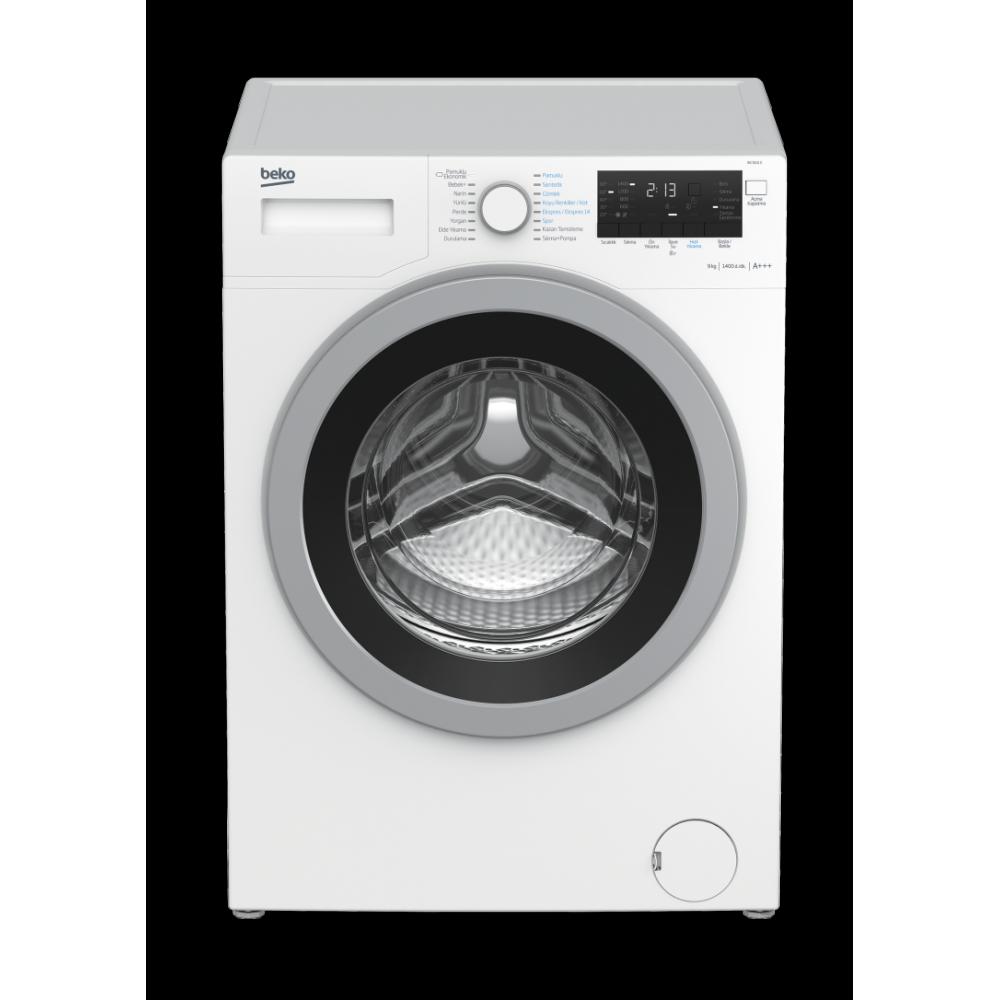 Beko BK 9141 E Çamaşır Makinesi