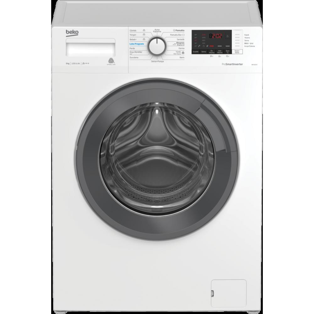 Beko BK 9122 D Çamaşır Makinesi