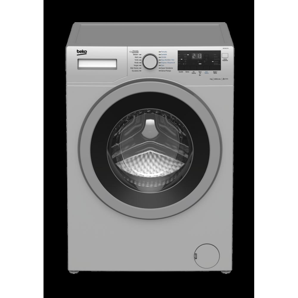 Beko BK 9101 EYS Çamaşır Makinesi