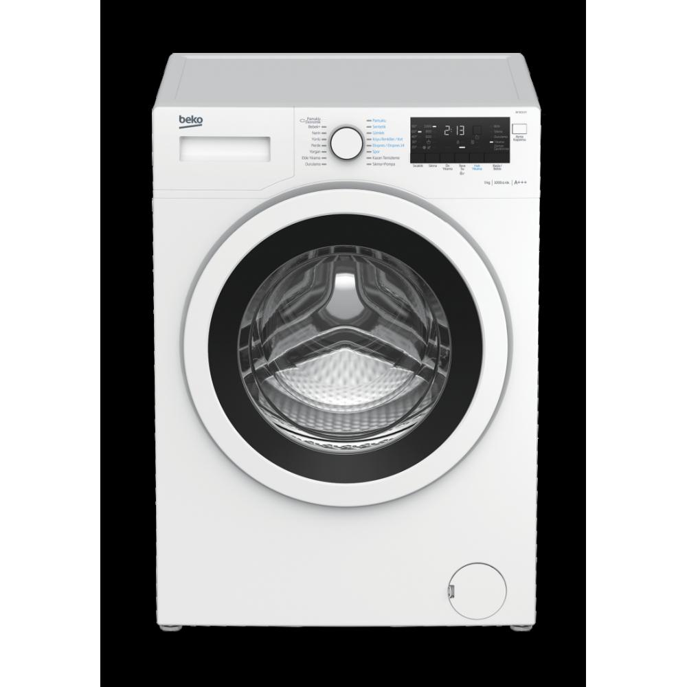 Beko BK 9101 EY Çamaşır Makinesi