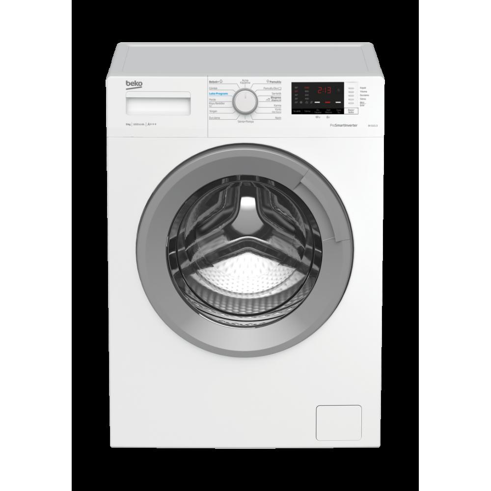 Beko BK 9101 D Çamaşır Makinesi