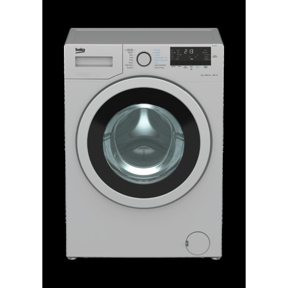 Beko BK 8101 EYS Çamaşır Makinesi