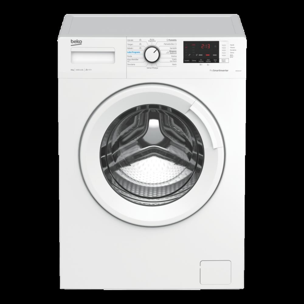 Beko BK 8101 DY Çamaşır Makinesi