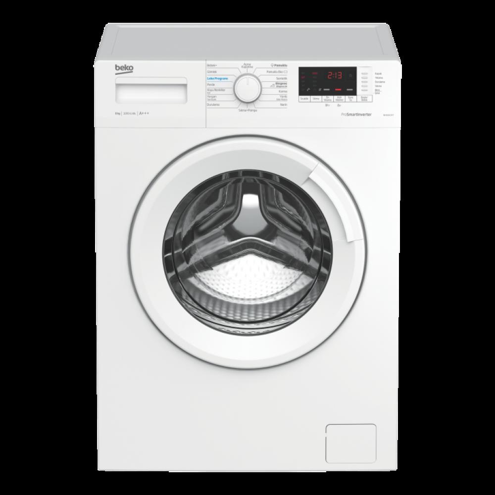 Beko BK 8101 DYT Çamaşır Makinesi