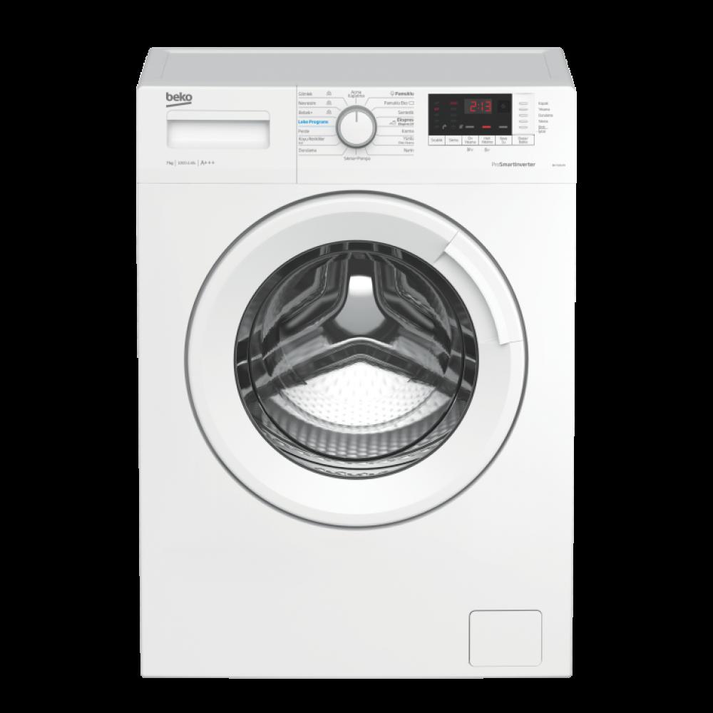 Beko BK 7101 DY Çamaşır Makinesi