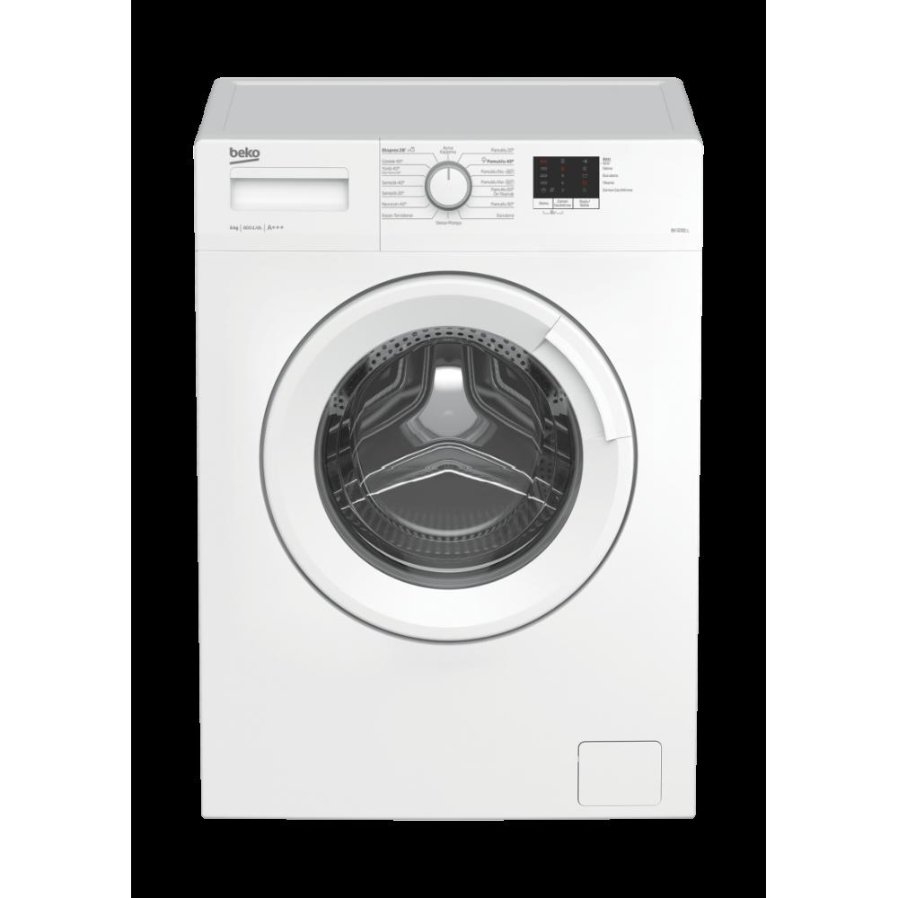 Beko BK 6081 L Çamaşır Makinesi