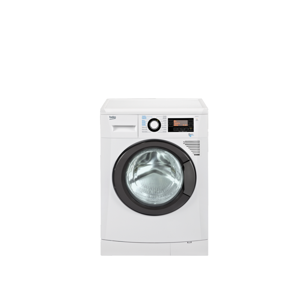 Beko WD 964 YK Kurutmalı Çamaşır Makinesi
