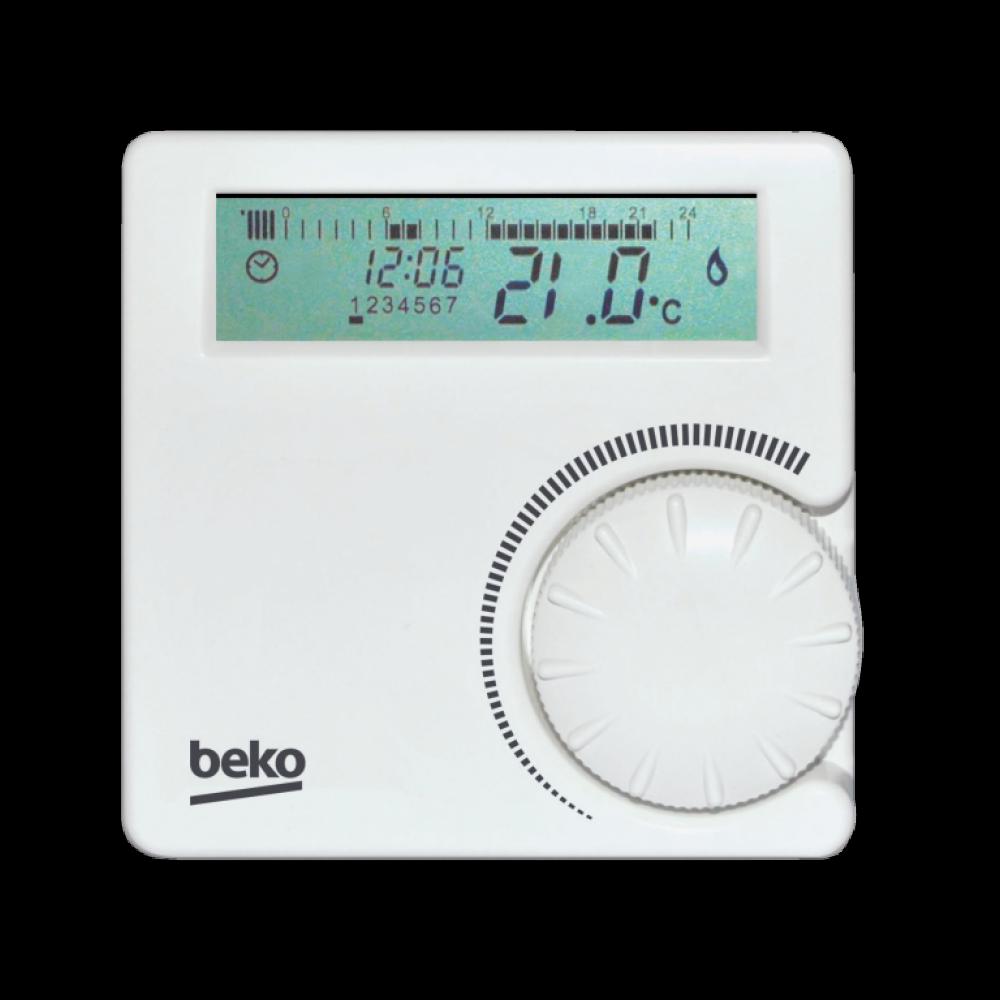 Beko BK 10 W OT Oda Termostatı