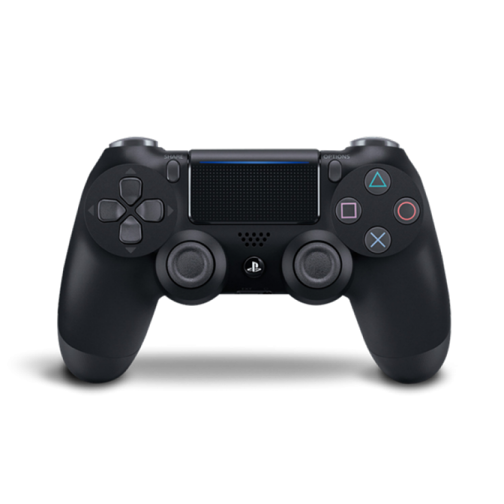 SONY PLAYSTATION DUALSHOCK4 BLACK Oyun Konsolu