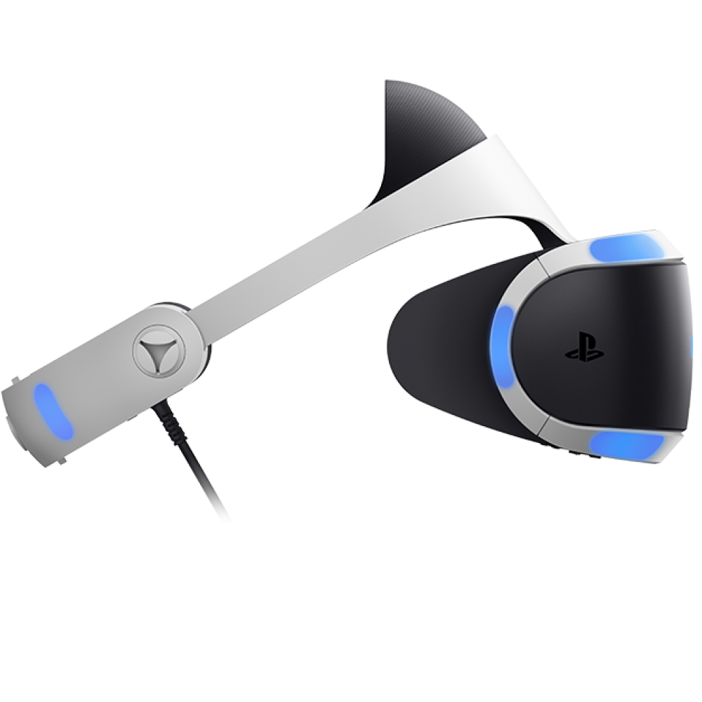 SONY PLAYSTATION VR Oyun Konsolu