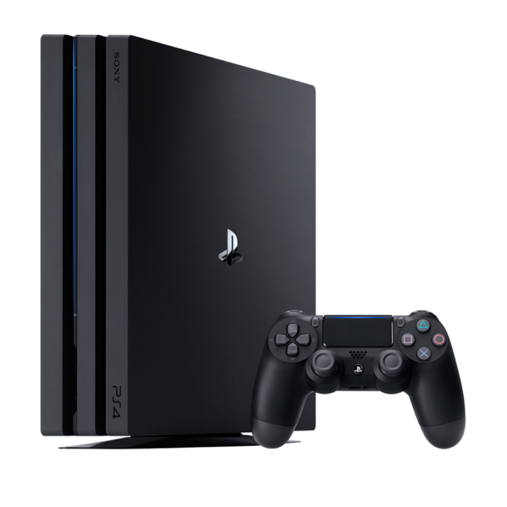 Playstation 4 Pro 1TB Oyun Konsolu