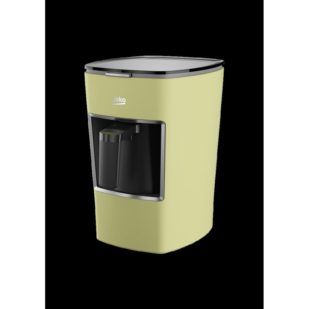 Beko BKK 2300 Sarı Türk Kahve Makinesi