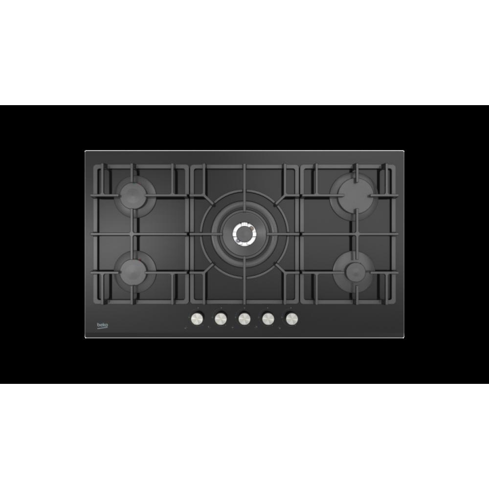 Beko AOCW 95250 DS Cam Tablalı Ocak