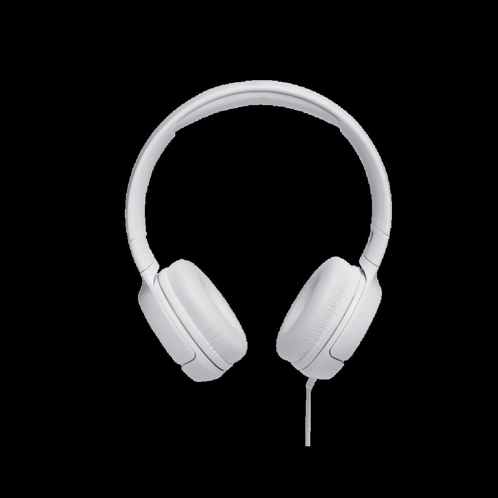 JBL T500 Kulaklık Beyaz
