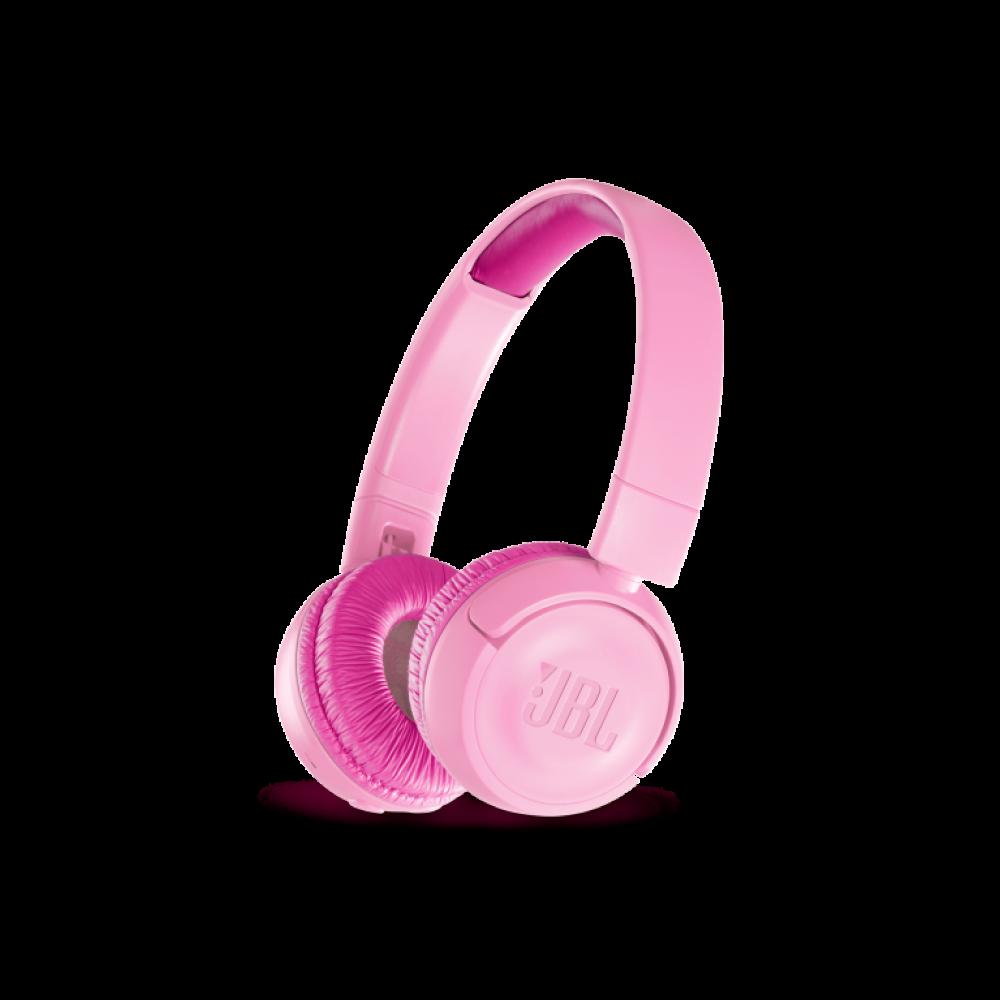 JR300BT, Bluetooth Çocuk Kulaklığı,Pembe