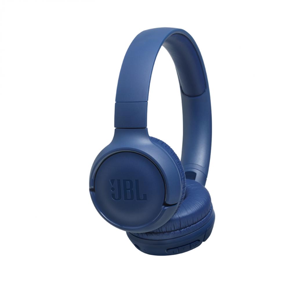 JBL 500BT Wireless Kulaklık,CT,OE Mavi
