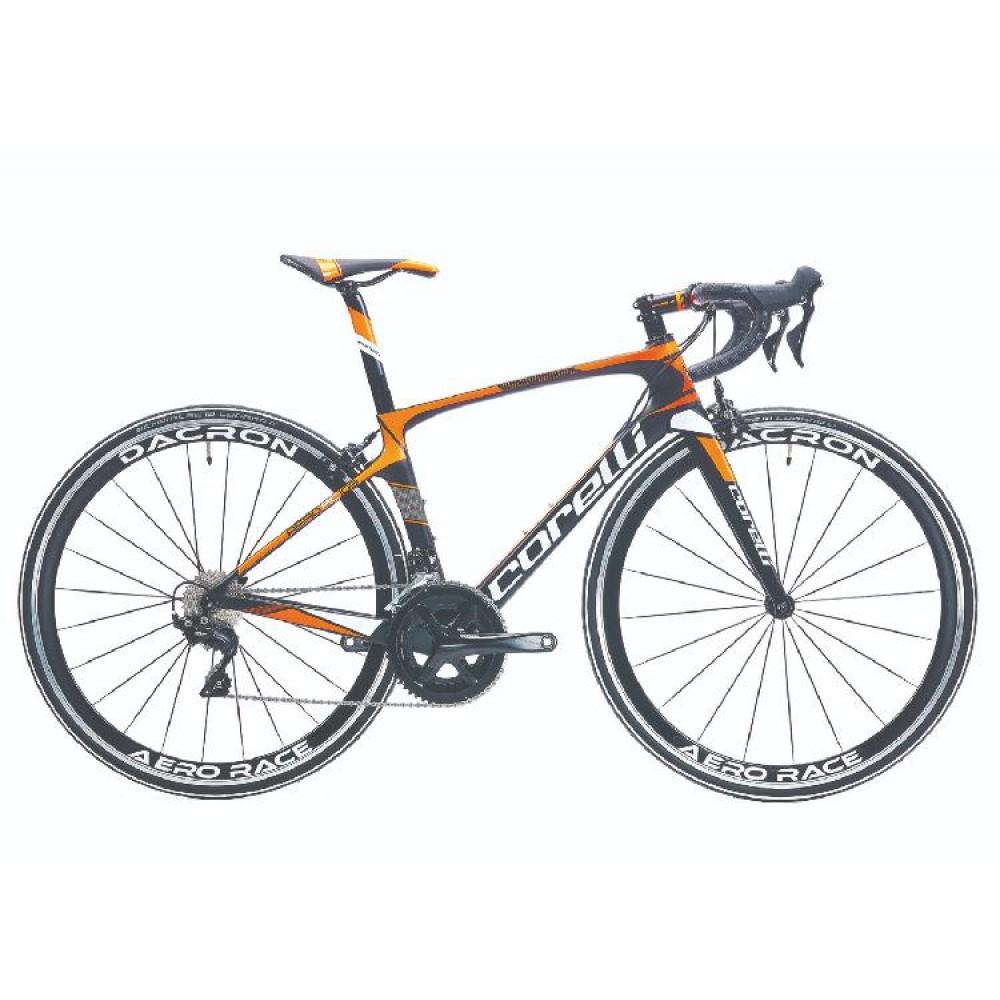 Corelli Aero Rc 109 - 105 R7000 Yol Bisikleti
