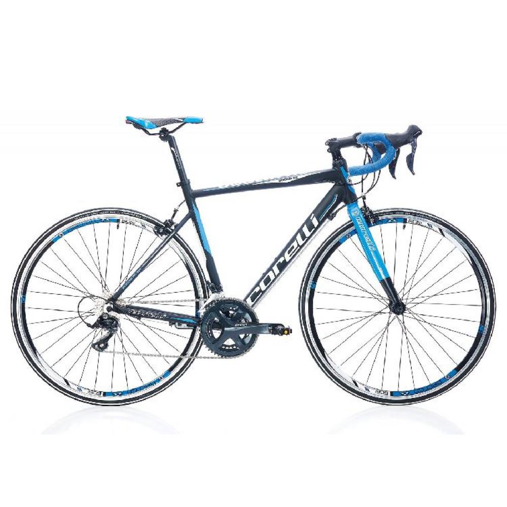Corelli Boolva Rc 300 Yol Bisikleti