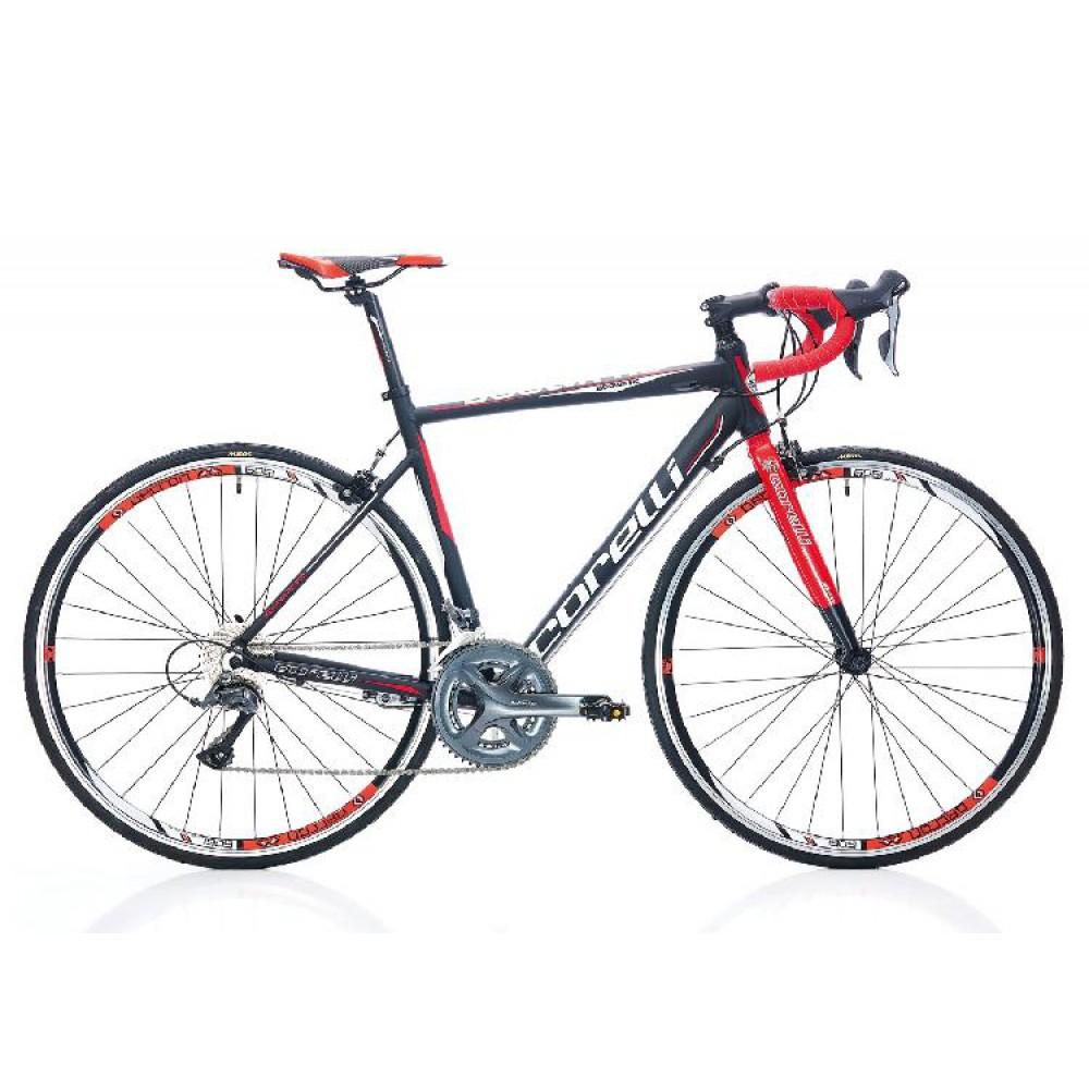 Corelli Boolva Rc 200 Yol Bisikleti