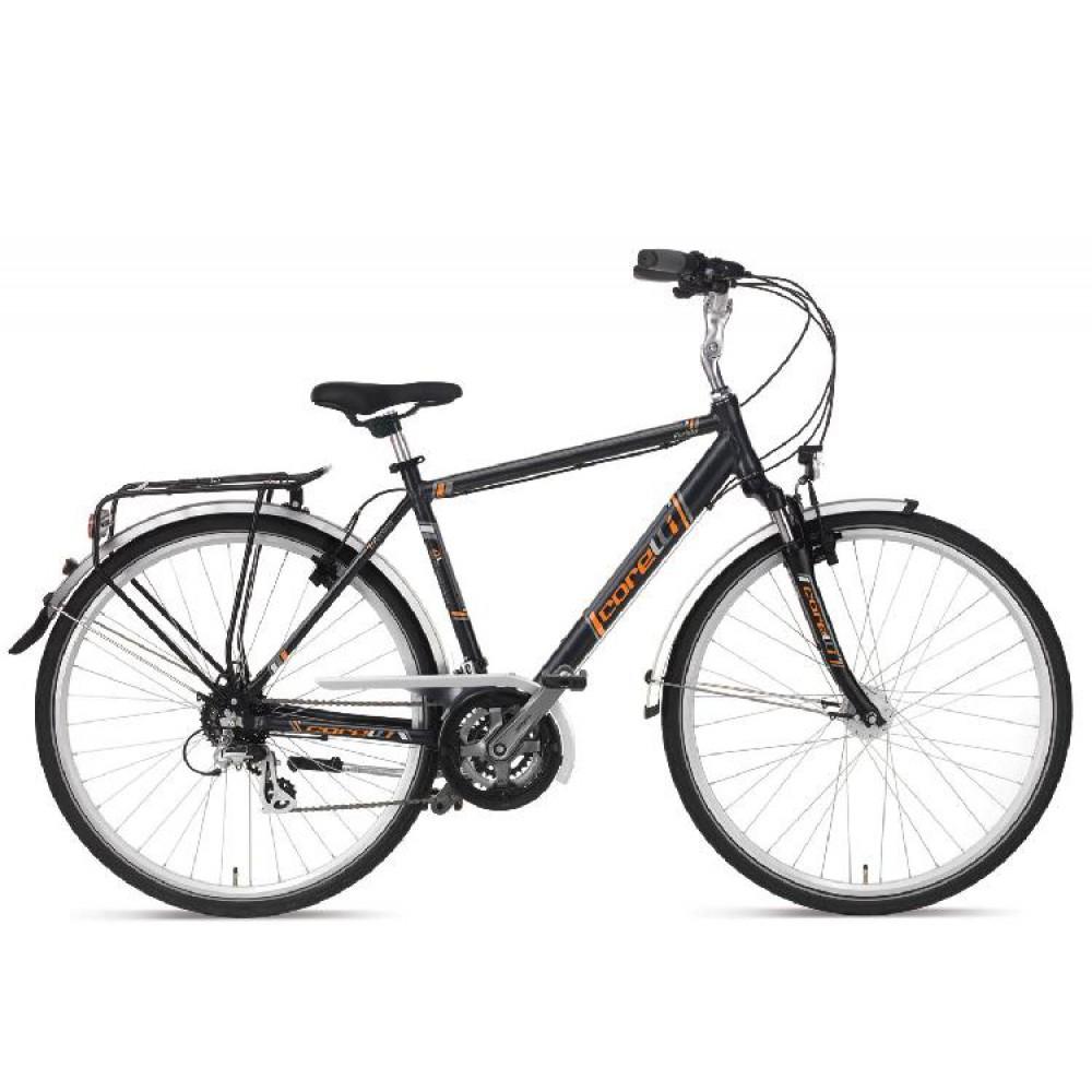 Corelli Forista Tur Bisikleti