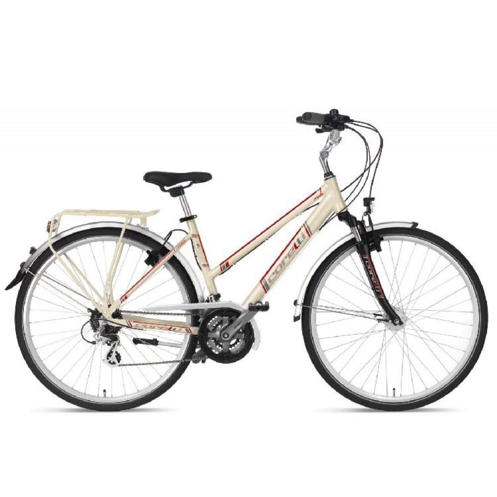 Corelli Frieda Tur Bisikleti
