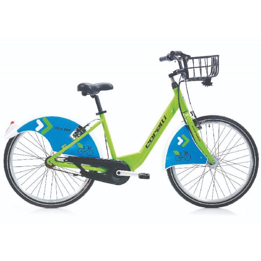 Corelli Folk Bike Şehir Bisikleti