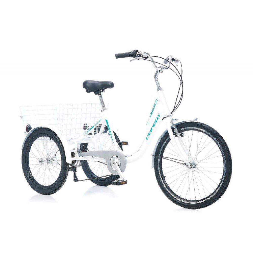 Corelli Kangoroo Şehir Bisikleti
