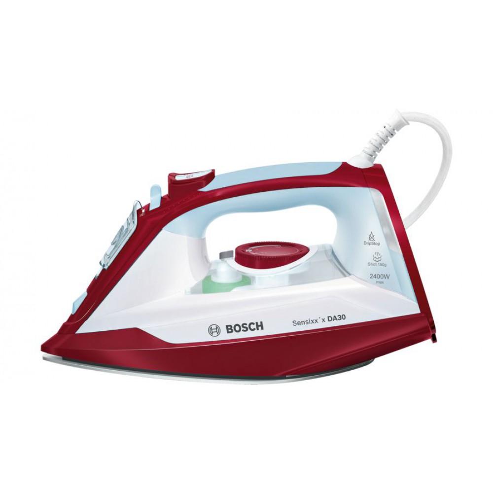 Bosch Buharlı Ütü Sensixx'x DA30 2400 W