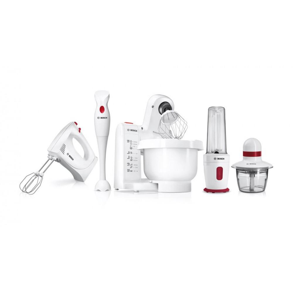 Bosch MUM4 600 W Beyaz