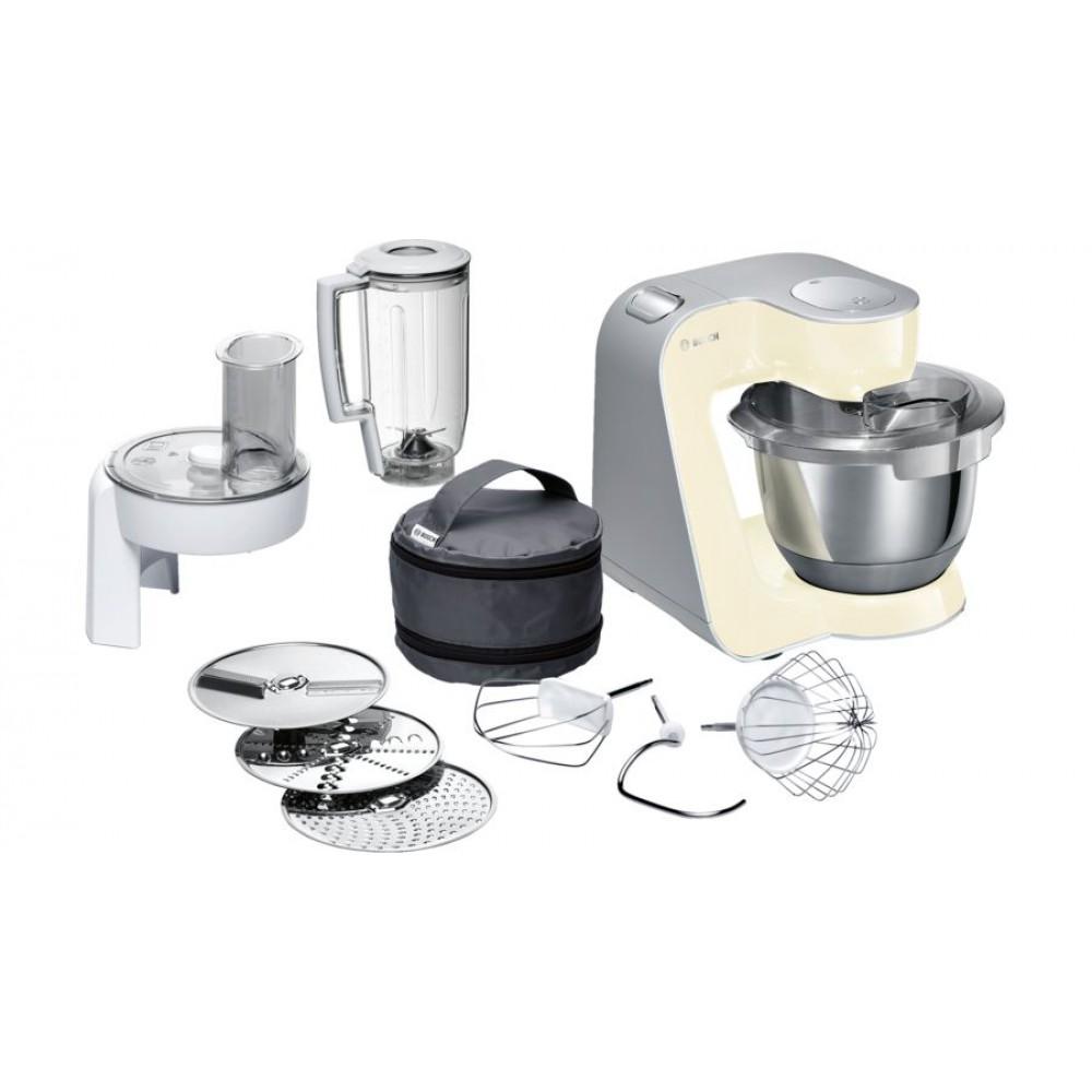 Bosch MUM58920 MUM5 1000 W Bej Kitchen Machine